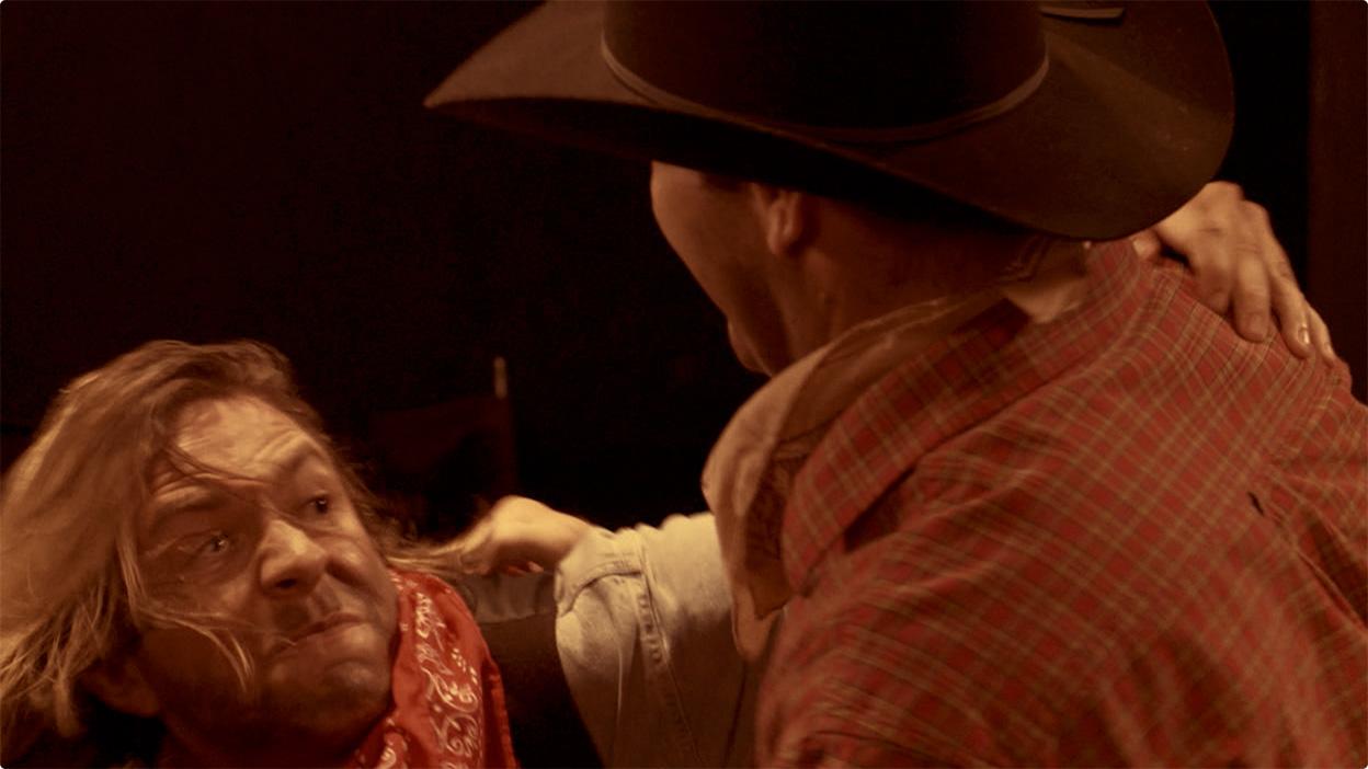 Still shot from episode 27